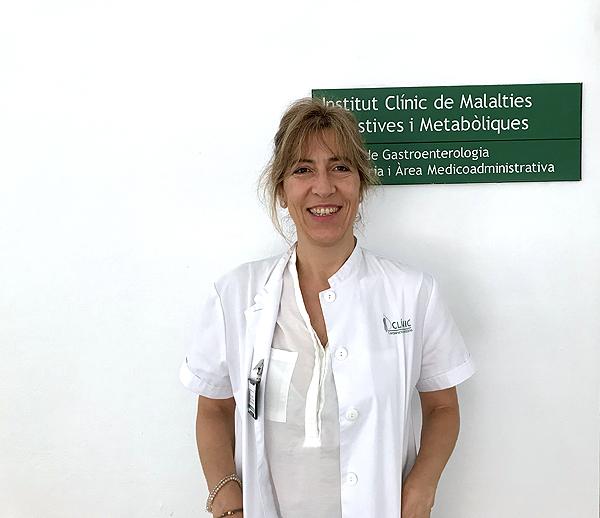Dra. Eva C. Vaquero Fuente: Dra. Vaquero