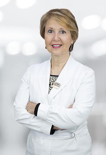 Dra. Maria Isabel Canut Fuente: Centro de Oftalmología Barraquer