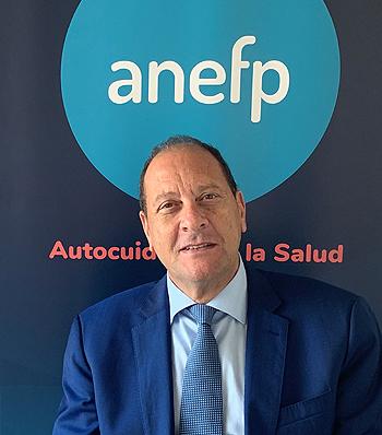 Alberto Bueno Fuente: anefp