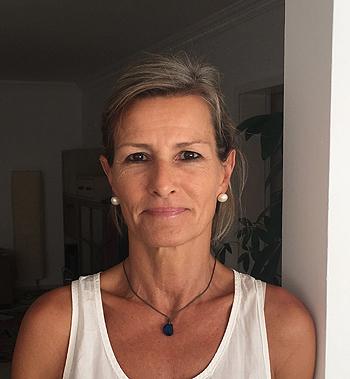 Dra. Mónica Ruiz  Fuente: Dra. Ruiz
