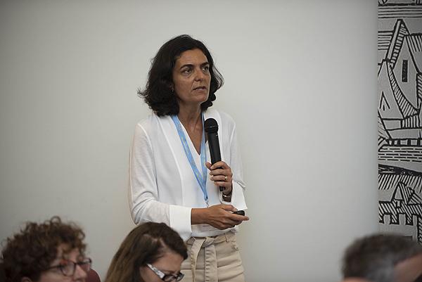 Dra. Silvia Sánchez-Ramón Fuente: Álvaro Jiménez