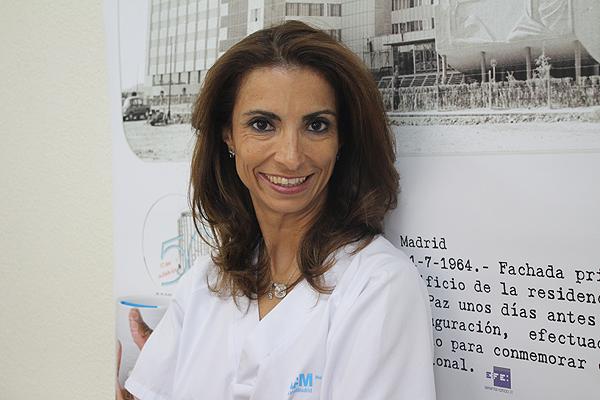 Dra. María de la Calle Fernández Fuente: Hospital Universitario La Paz