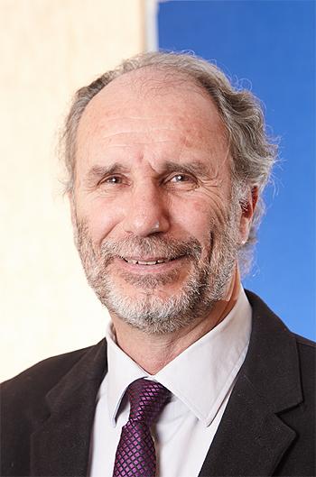 Dr. Francisco Guarner Fuente: Dr. Guarner