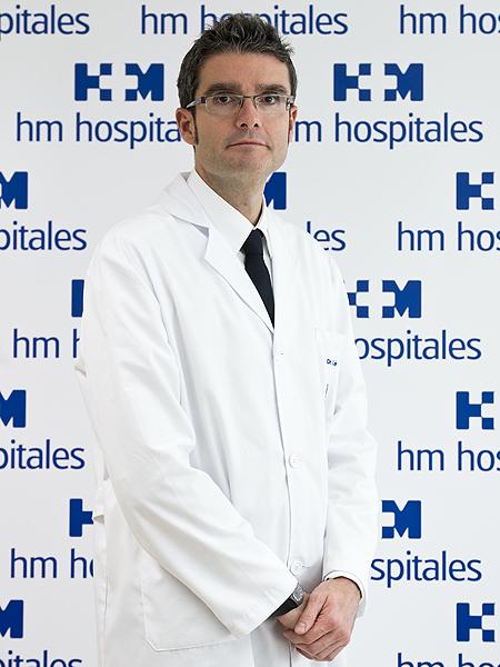 Dr. Fernando López-Ríos Fuente: HM Hospitales