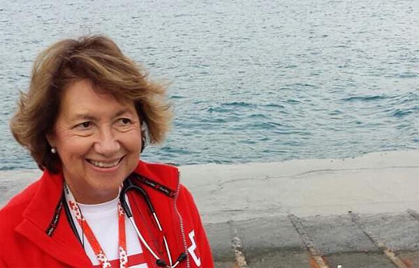 Dra. Manuela Cabero Morán Fuente: Dra. Cabero Morán