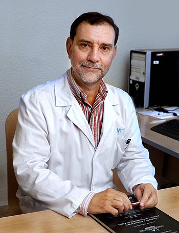 Dr. Alejandro Balsa Criado Fuente: SER