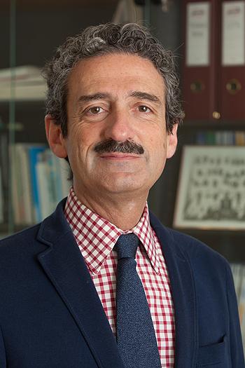 Dr. Bruno Sangro Fuente: Clínica Universidad de Navarra