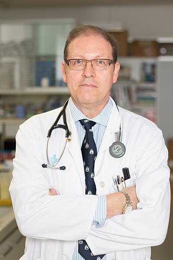 Dr. José M. Porcel Pérez Fuente: Hospital Universitario Arnau de Vilanova (Lleida)