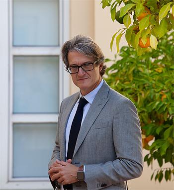 Dr. Juan José Gómez Doblas Fuente: Cariotipo
