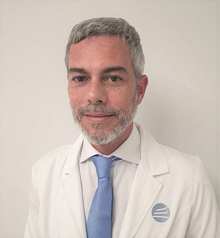 Dr. Víctor Martínez-González Fuente: Clínica Dermatológica Internacional / Agencia CONTENT QUEENS