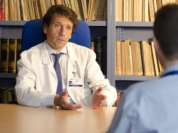 Dr. Celso Arango Fuente: Sociedad Española de Psiquiatría (SEP)