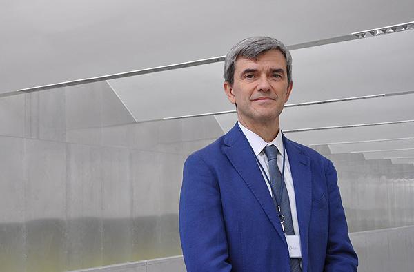 Dr. Maurizio Battino Autor/a: Duvi Fuente: Universidad de Vigo-Campus de Pontevedra
