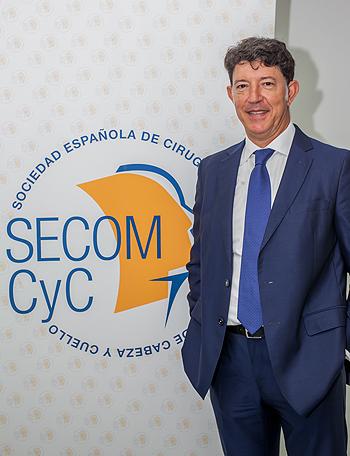 Dr. Florencio Monje Fuente: SECOM CyC / COM SALUD