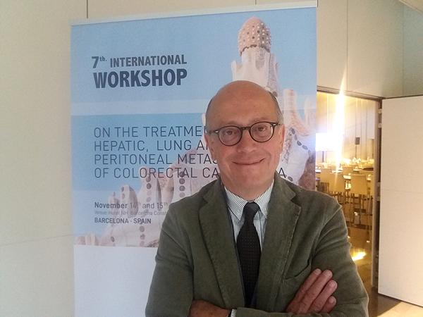 Dr. Lluís Cirera Fuente: Hospital Universitario MútuaTerrassa