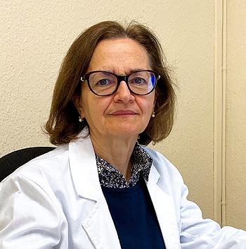 Dra. Antònia Agustí Fuente: SEFC / Berbés