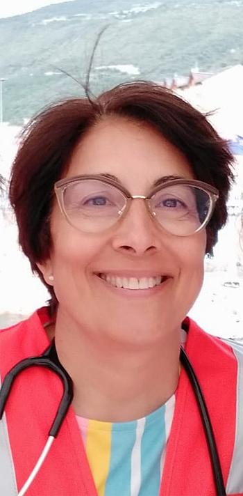 Dra. Montserrat Romaguera Bosch Fuente: CAMFiC