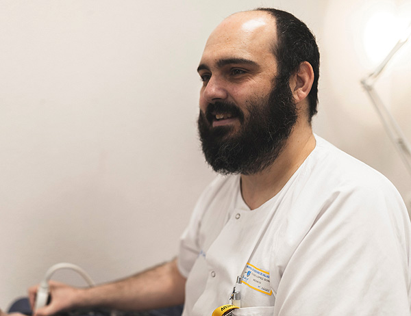 Dr. Juan José López Gómez Fuente: SEEN / BERBĒS