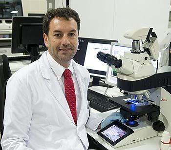 Dr. Ángel Ayuso   Fuente: HM Hospitales