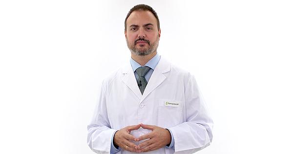Iván Espada Fuente: Consejo General de Colegios Oficiales de Farmacéuticos