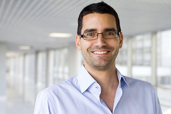 Dr. Álvaro González Rocafort Fuente: Atrevia