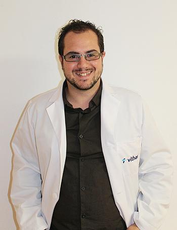 Dr. Luis Arranz Fuente: Hospital Vithas San José