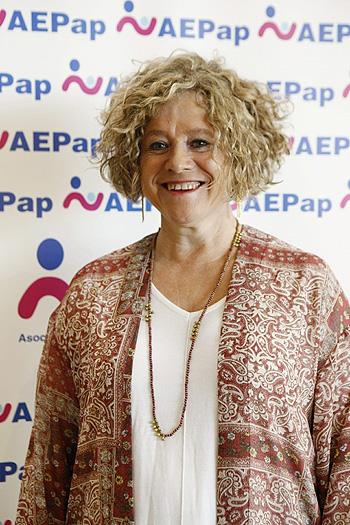 Dra. Concha Sánchez Pina Fuente: AEPap / BERBĒS