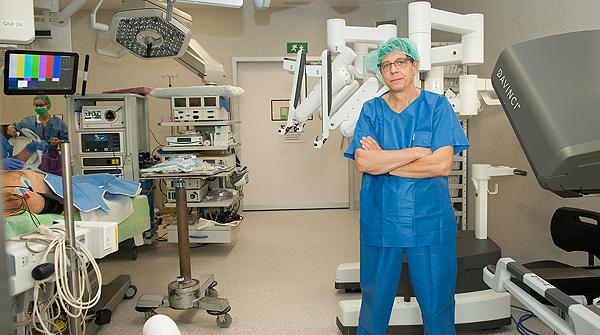 Dr. Francesc Vigués Fuente: Hospital Universitario de Bellvitge