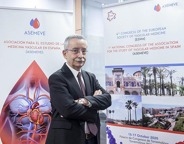 Dr. Manuel Monreal Fuente: ASEMEVE / BERBĒS