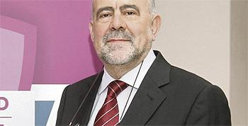 Dr. César Picado Fuente: SEPAR