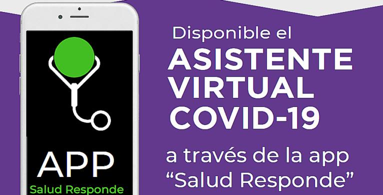 Creado un asistente virtual para informar sobre el coronavirus