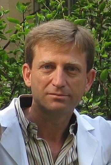 Dr. Gabriel Olveira Fuster Fuente: Dr. Olveira / Hospital Regional Universitario de Málaga
