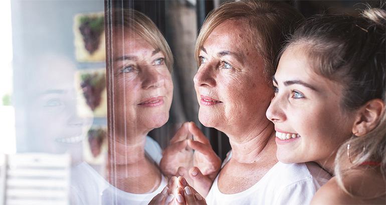 Disponible en España un análisis genético que predice el riesgo de desarrollar Alzhéimer